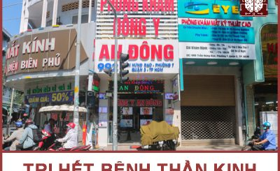 dong y an dong